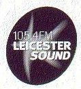 105.4FM Leicester Sound