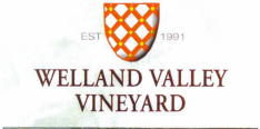 Welland Valley Vineyard