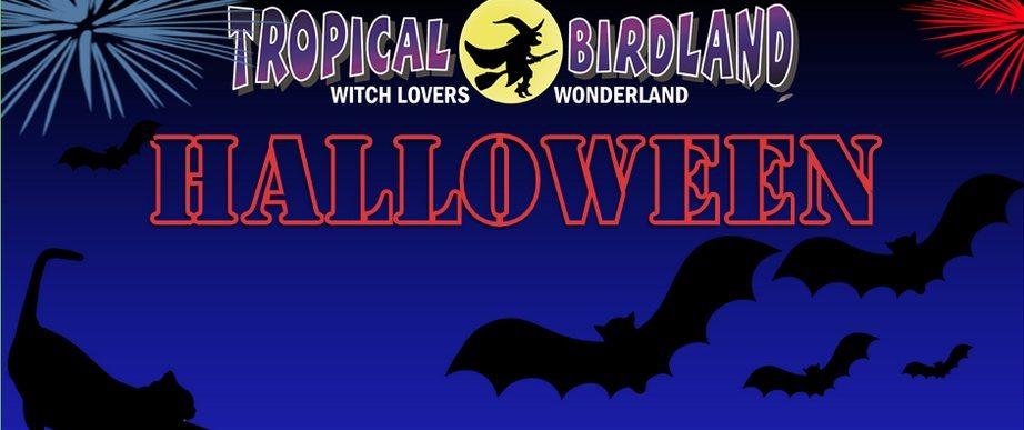 birdlandhalloween