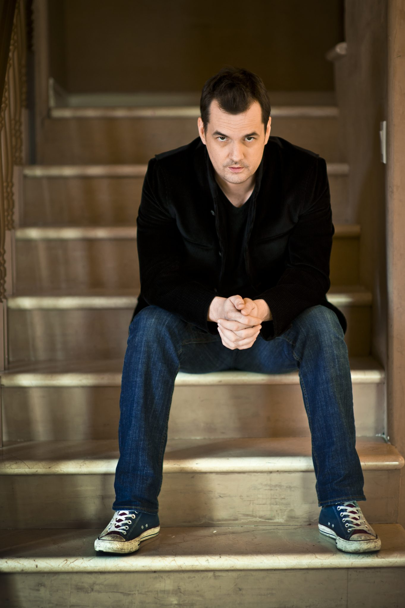 Jim Jefferies - Comic