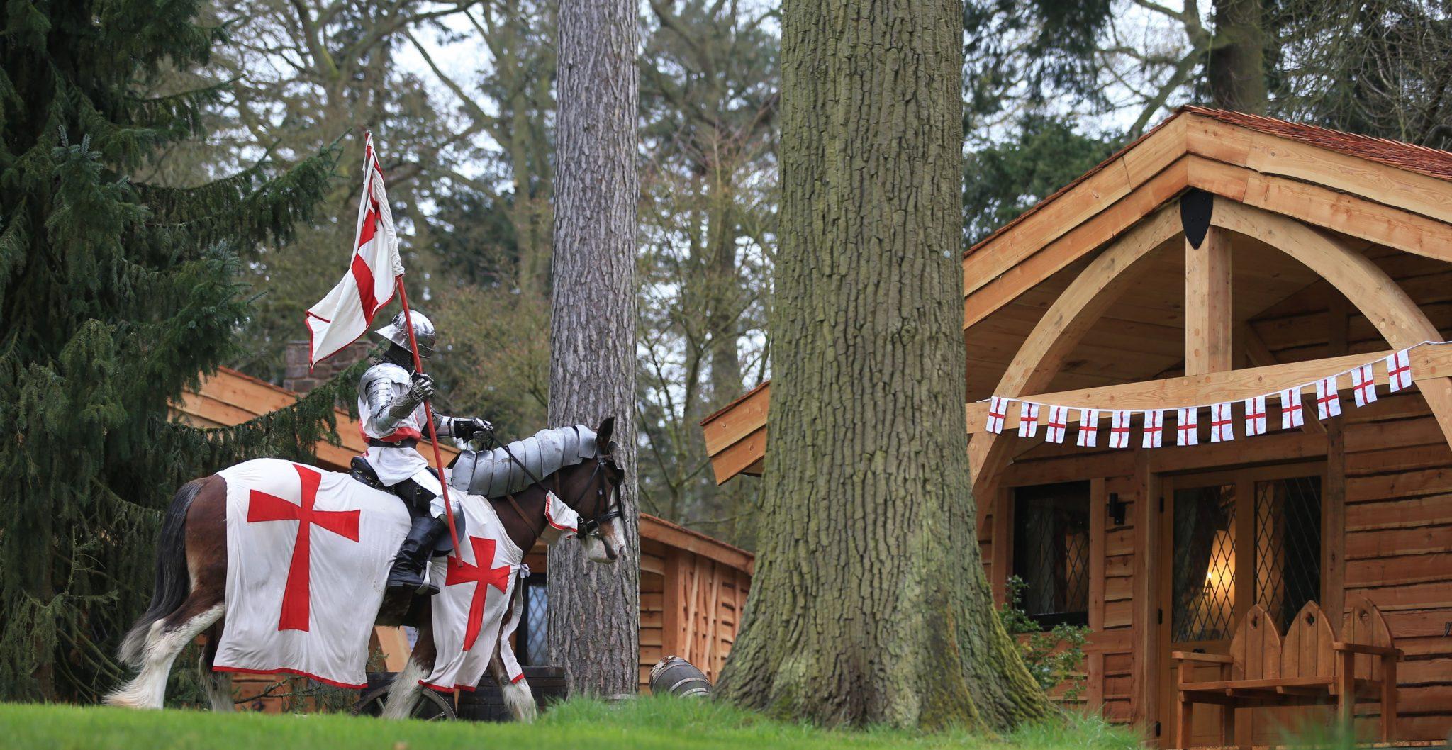warwick knightslodge
