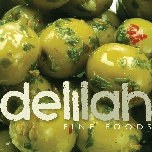 delilah fine foods leicester