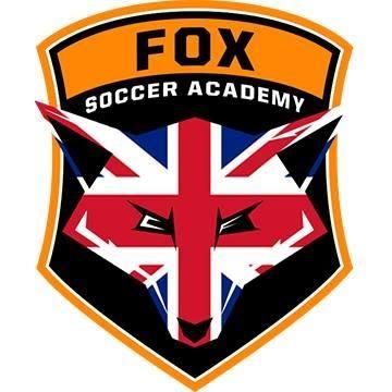 fox soccer academy christian fuchs