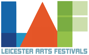 laf leicester arts festivals