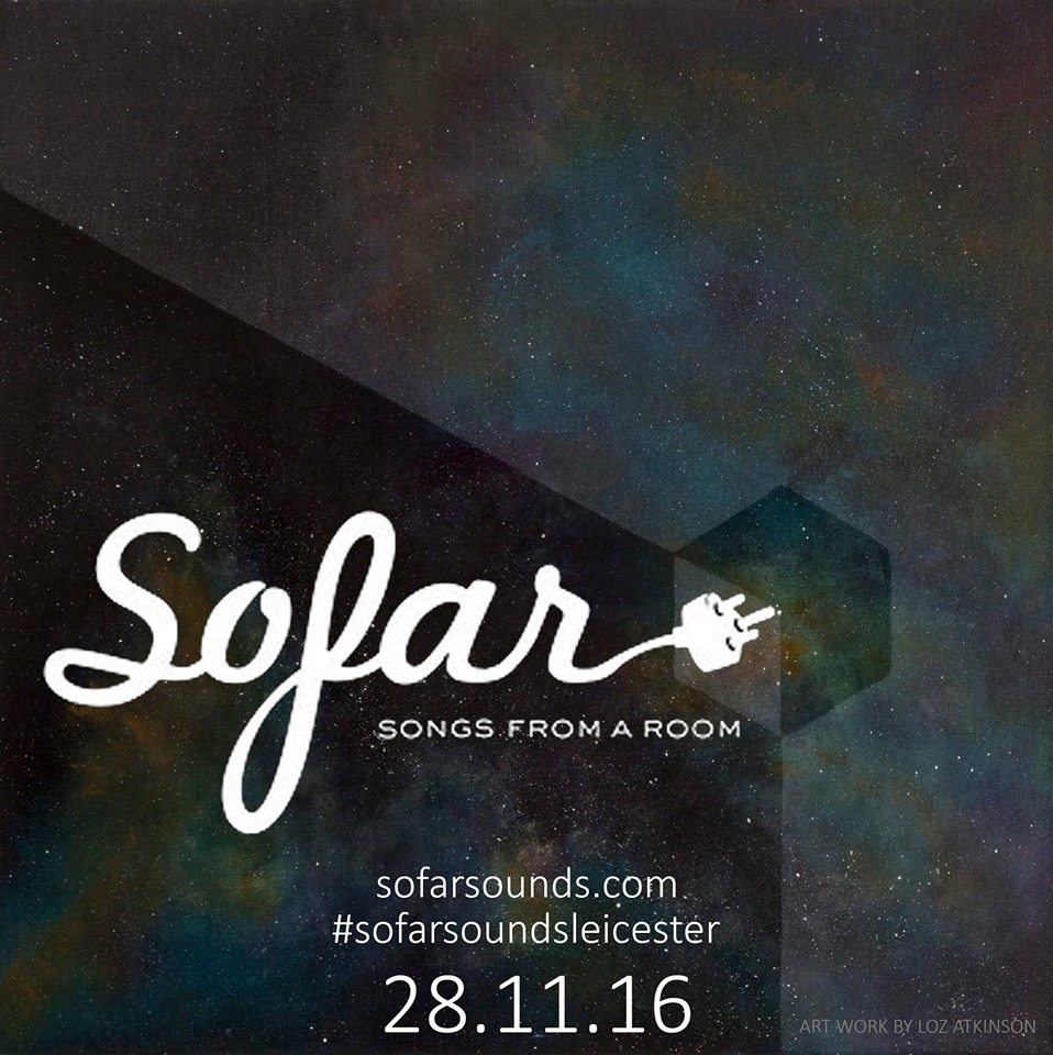 sofar sounds leicester