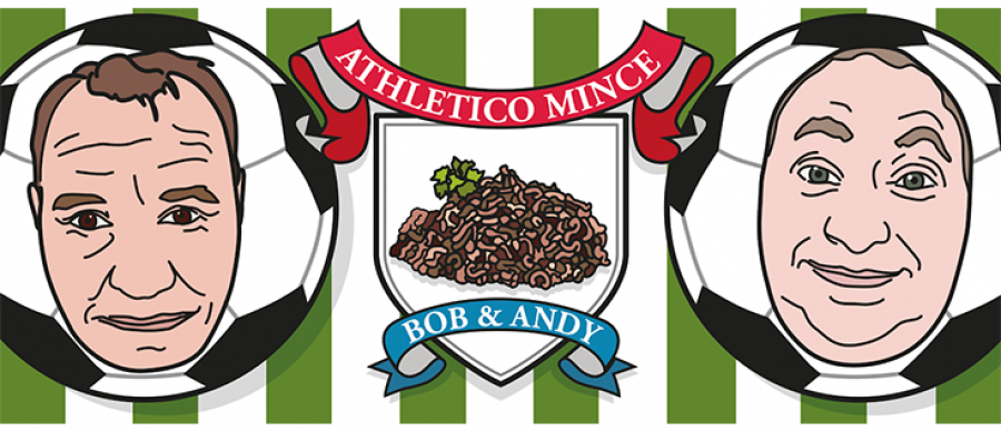 athletic mince Leicester