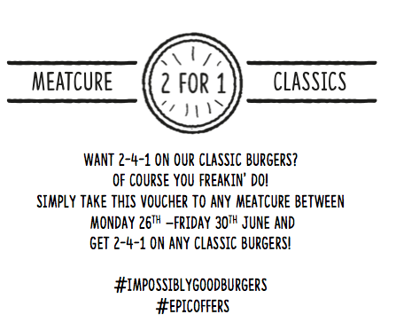 meatcure offer
