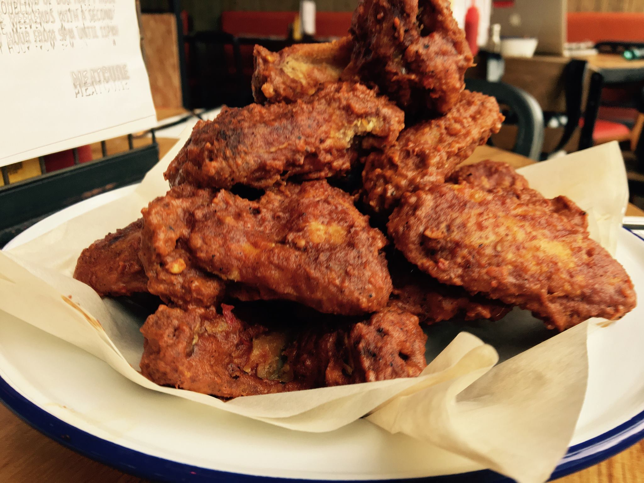 meatcure wings