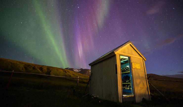Iceland super breaks