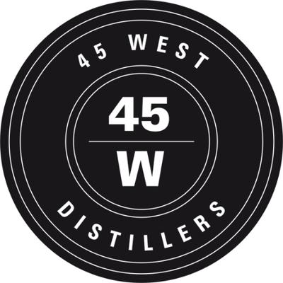 45 west