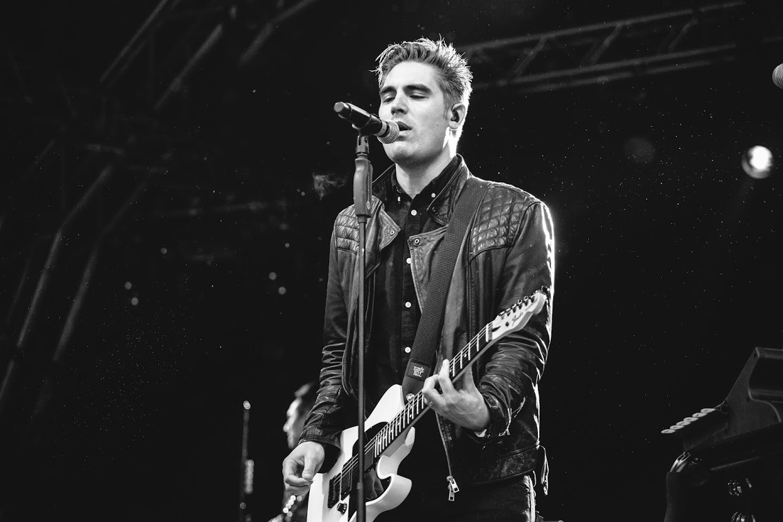busted splendour