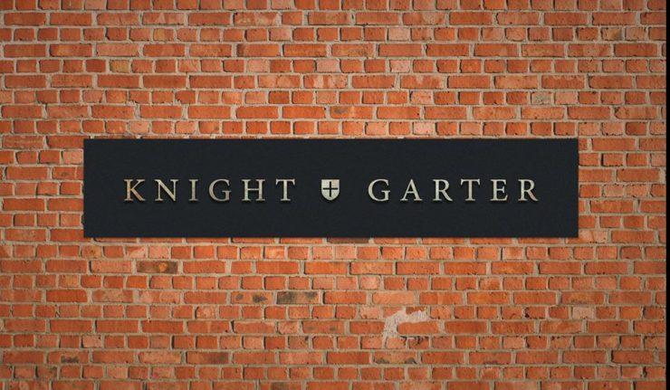 knight garter leicester