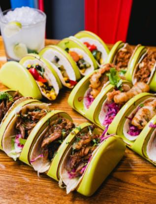 bodega tacos