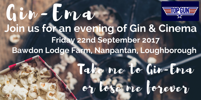 cinema leicestershire gin top gun