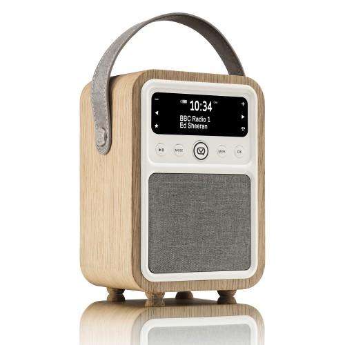 monty vq radio