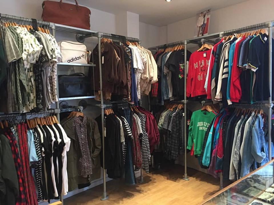 wardrobe Leicester