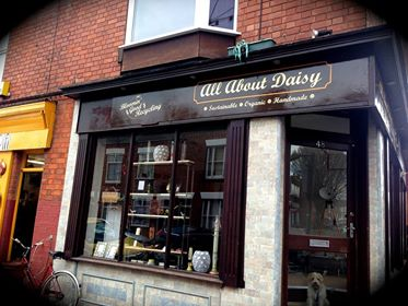 All About Daisy Leicester