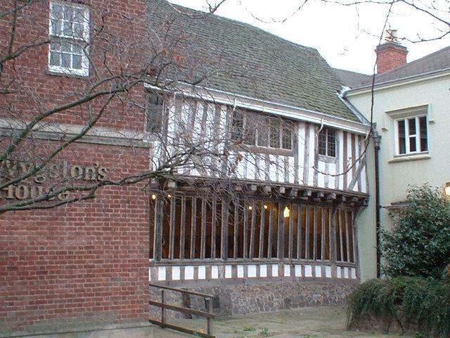 wygston's house