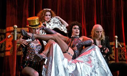 rocky horror leicester